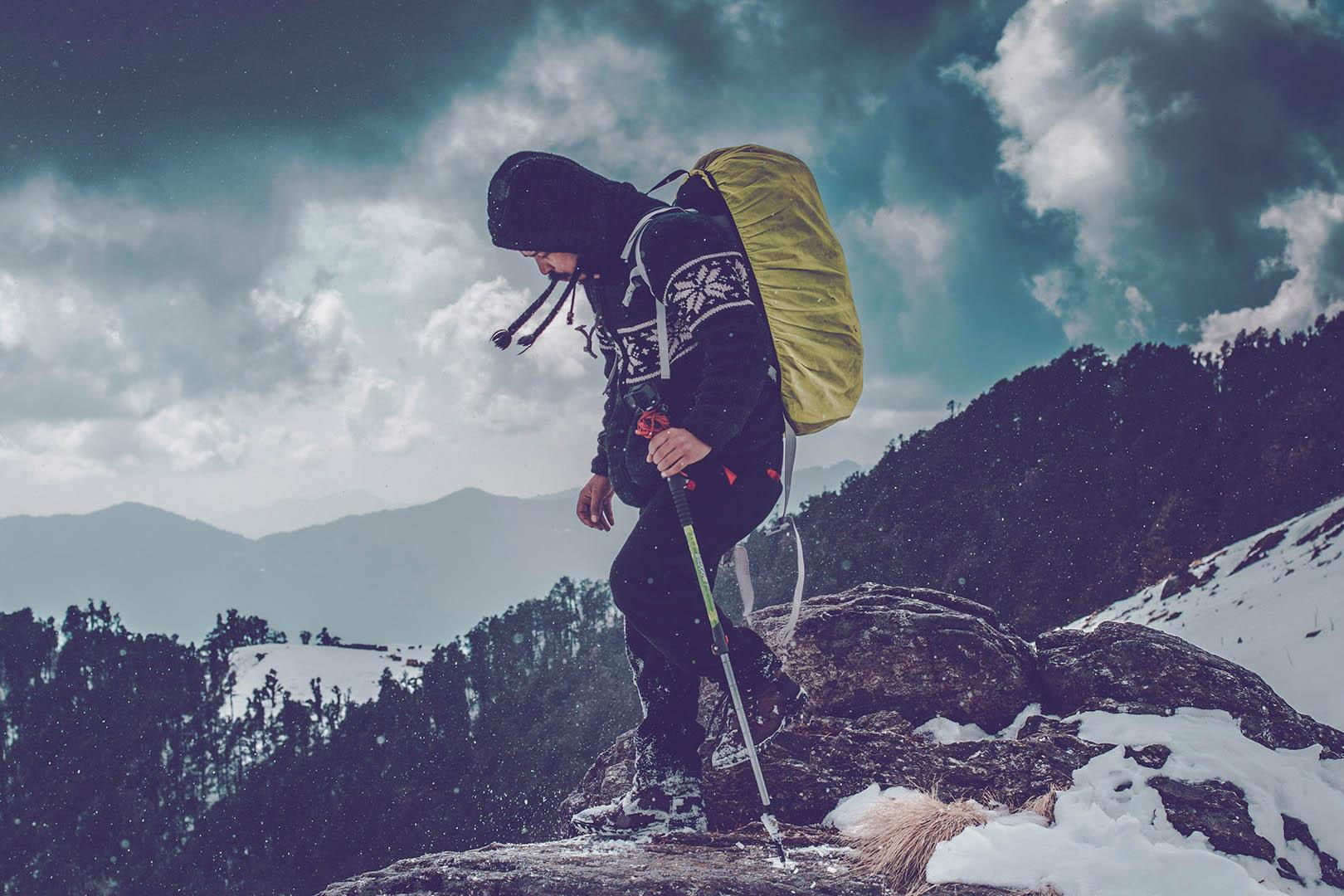 Uttarakhand – Himachal Tour